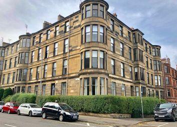 Thumbnail 5 bed flat to rent in Hyndland Road, Hyndland, Glasgow