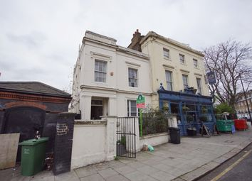 Thumbnail 4 bed end terrace house to rent in Mornington Terrace, Camden, London
