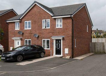 3 bed semi-detached house for sale in Weavers Avenue, Frizington, Cumbria CA26
