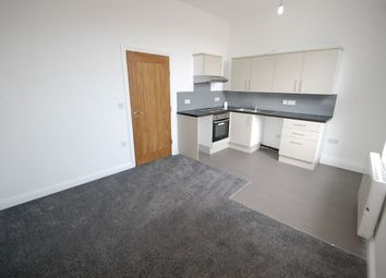 Thumbnail 2 bed flat to rent in Nottingham Road, Derby