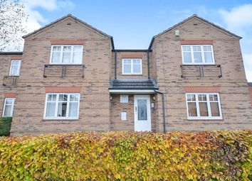 Thumbnail 2 bed flat to rent in Oak Tree Court, Haxby, York