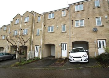 3 bed town house for sale in Fairbanks, Sowerby Bridge HX6