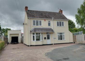 Thumbnail 3 bed property for sale in Acton Gate, Moss Pit, Stafford