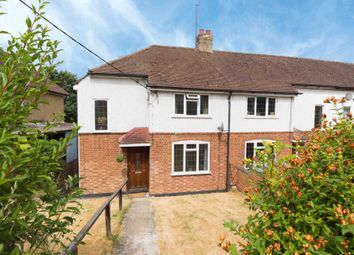 Thumbnail 2 bed end terrace house for sale in Granville Road, Northchurch, Berkhamsted