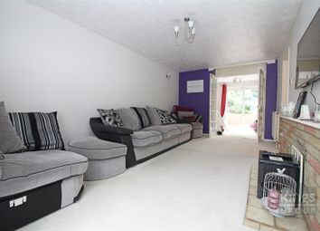 Thumbnail 3 bed property to rent in Westfield, Harlow