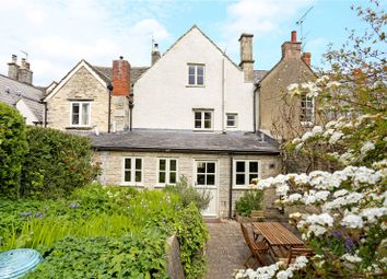 Thumbnail 3 bed terraced house for sale in Tetbury Street, Minchinhampton, Stroud, Gloucestershire