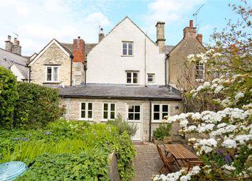Thumbnail 3 bed terraced house for sale in Tetbury Street, Minchinhampton, Stroud, Gloucestershire