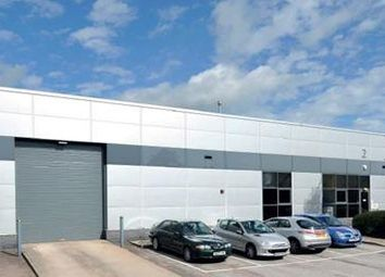 Thumbnail Light industrial to let in Unit 2 Premier Park, Winsford, Cheshire