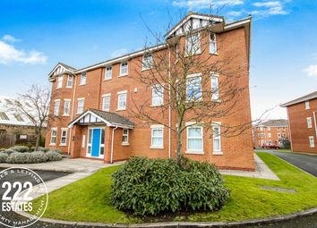 Thumbnail 1 bed flat for sale in Finsbury Close, Great Sankey, Warrington