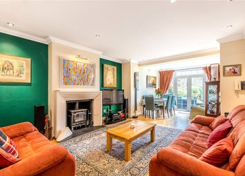 Thumbnail 5 bed semi-detached house for sale in Dulwich Common, West Dulwich, London