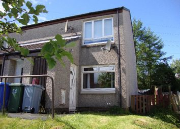 Thumbnail 1 bed flat to rent in Durisdeer Drive, Hamilton, South Lanarkshire