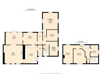 Thumbnail 6 bed cottage for sale in Bourton, Gillingham