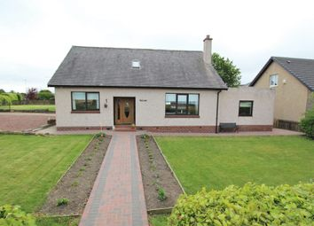 Thumbnail 5 bed detached house for sale in Belstane Road, Carluke