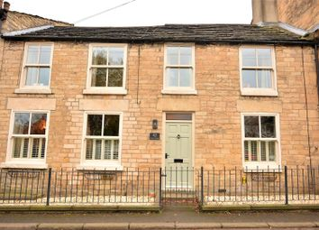 Thumbnail 4 bed terraced house for sale in Grocers Cottage, High Street, Clifford, Wetherby, West Yorkshire