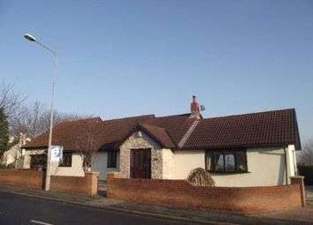 Thumbnail 4 bed bungalow for sale in Boot End, Bagillt, Flintshire