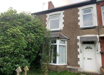 Thumbnail 4 bed semi-detached house for sale in Aberdare