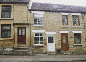Thumbnail 2 bedroom cottage for sale in Main Street, North Anston, Sheffield