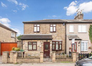 Thumbnail 4 bedroom terraced house for sale in Eleanor Road, Waltham Cross