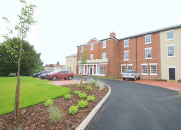 Thumbnail 2 bedroom flat for sale in Haygate Road, Wellington, Telford