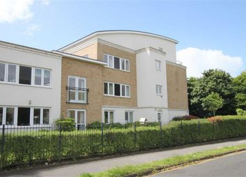 Thumbnail 2 bed flat for sale in Wortley Road, Highcliffe, Christchurch, Dorset