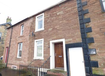Thumbnail 2 bed terraced house for sale in South End, Wigton
