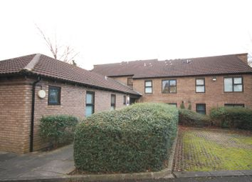 Thumbnail 1 bed flat for sale in Lyndhurst Road, Forest Hall, Newcastle Upon Tyne