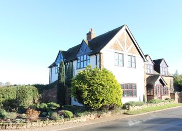 Thumbnail 4 bed detached house for sale in Baxterley, Warwickshire