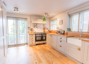 Thumbnail 2 bed end terrace house for sale in Church Road, Chavey Down, Ascot, Berkshire
