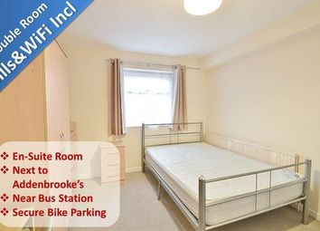 Thumbnail Room to rent in Addenbrookes Hospital, Greenlands, Cambirdge