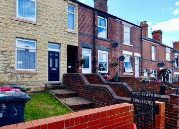 2 bed terraced house for sale in Foljambe Road, Rotherham S65