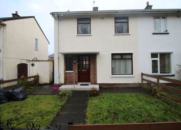2 bed semi-detached house for sale in Flush Green, Belfast BT6
