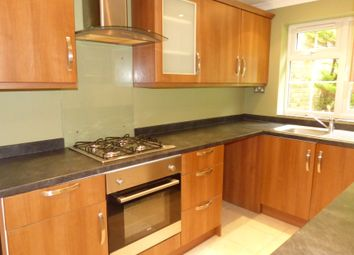 Thumbnail 1 bedroom flat to rent in Crofton Way, Enfield