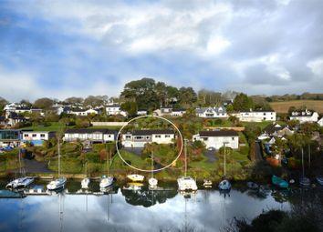 Thumbnail Detached house for sale in Penpol, Devoran, Truro
