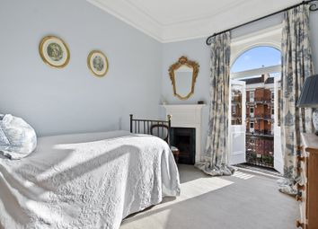 Thumbnail 3 bed flat for sale in Elgin Mansions, Elgin Avenue, Maida Vale, London