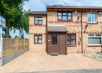 Thumbnail 3 bedroom semi-detached house for sale in Damigos Road, Gravesend