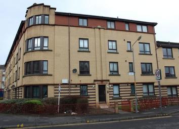 Thumbnail 2 bed flat to rent in Blackburn Street, Glasgow, 1Ex
