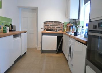 Thumbnail 4 bed terraced house to rent in Princes Road, Penkhull, Stoke On Trent