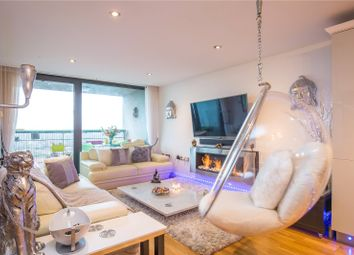 Thumbnail 2 bedroom flat for sale in Kingsway, North Finchley, London
