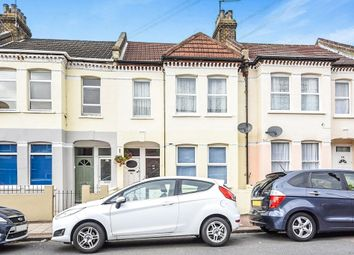 Thumbnail 2 bed flat for sale in Leverson Street, London