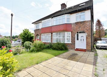 Thumbnail 5 bed semi-detached house for sale in Jackson Road, Bromley