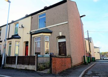 Thumbnail 2 bed end terrace house for sale in Pym Street, Heywood