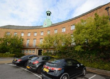 Thumbnail 2 bed flat for sale in Constable Close, London