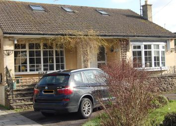 Thumbnail 4 bedroom detached house for sale in Westfield Park South, Bath