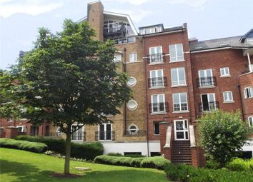 Thumbnail 2 bed flat for sale in Aveley House, Iliffe Close, Reading, Berkshire