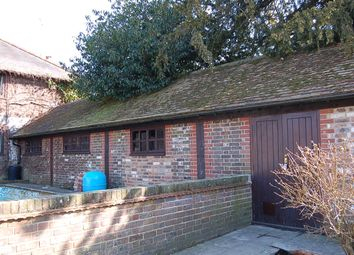 Thumbnail Studio to rent in Scaynes Hill Road, Lindfield, Haywards Heath