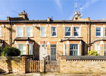 4 bed terraced house for sale in Hearne Road, London W4