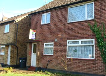 Thumbnail 1 bedroom maisonette for sale in Leach Green Lane, Rubery