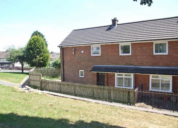 Thumbnail 3 bed property to rent in Clough Place, Mixenden, Halifax