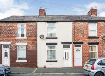 2 bed terraced house for sale in Graham Street, St. Helens WA9
