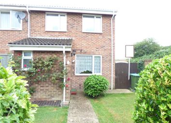 Thumbnail 3 bed town house for sale in Johnson Way, Ford, Arundel